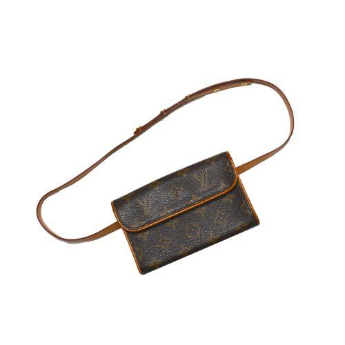 Louis Vuitton Florentine Belt Bag