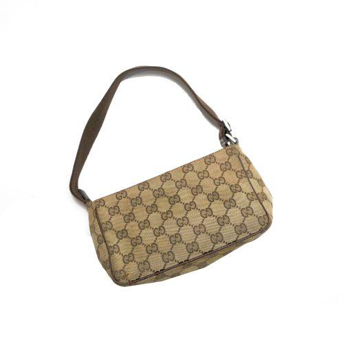 Gucci Pochette Bag