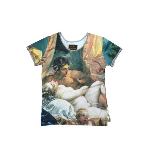 Vivienne Westwood Mars and Venus T Shirt