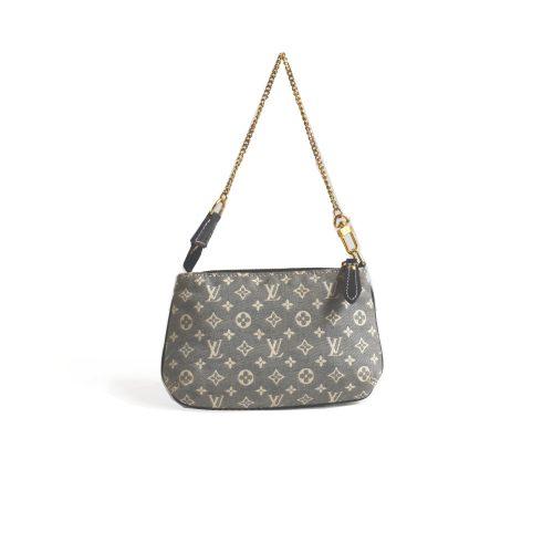 Louis Vuitton Canvas Mini Bag | NITRYL