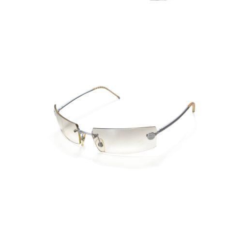 Vintage Chanel Clear Sunglasses | NITRYL