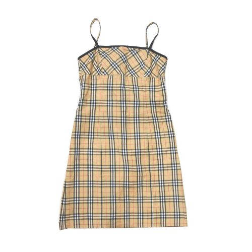 Burberry Nova Check Mini Dress | NITRYL