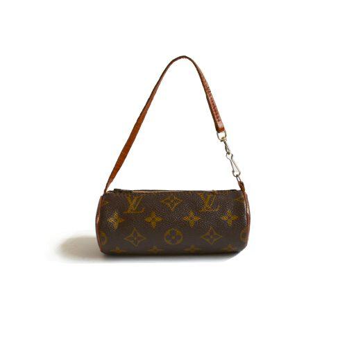 Vintage Louis Vuitton Papillon Nano Bag | NITRYL