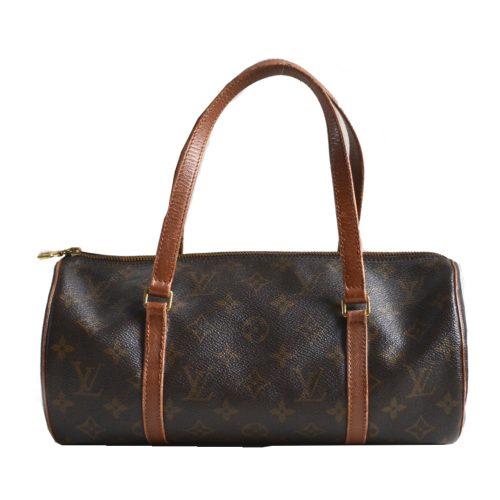 Vintage Louis Vuitton Papillon Bag | NITRYL