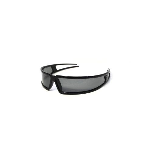 Vintage Dior Bandage Visor Sunglasses Fall 2003 in Black | NITRYL