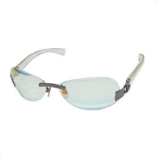 Vintage Chanel Iridescent Sunglasses | NITRYL